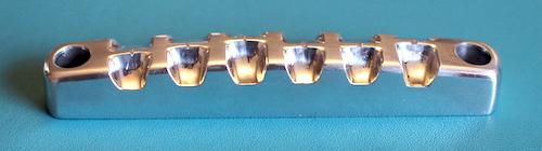 dBridge Aluminium Modern